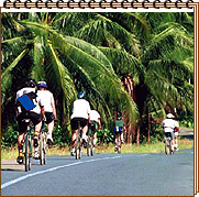 Cycling and Motor Biking Tours