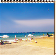 Uday Samudra Beach Hotel, Beach Holiday Destination