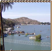 Toad Rock - Mount Abu
