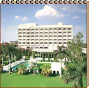 Hotels in Agra, the City of Taj