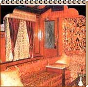 Palace On Wheels Tour Packages, Palace On Wheels Tour