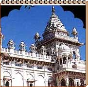 Palace on Wheels - Jodhpur