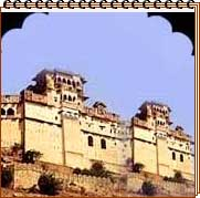 Palace on Wheels - Sawai Madhopur
