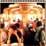 Palace On Wheels Tour Packages, Palace On Wheels India